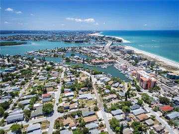 13301 2ND STREET E, Madeira Beach, FL, 33708,