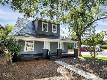 511 S Iredell Avenue, Spencer, NC, 28159,