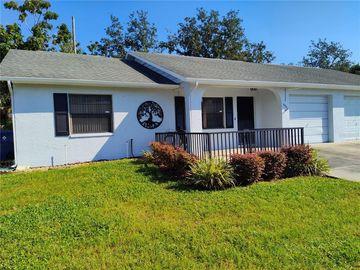 6337 EMERSON DRIVE, New Port Richey, FL, 34653,