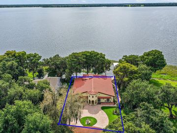 1100 MISSION LN, Howey In The Hills, FL, 34737,