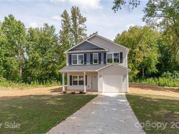4048 Robinwood Drive, Charlotte, NC, 28212,