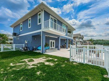 4033 TRIGGERFISH DRIVE, Hernando Beach, FL, 34607,