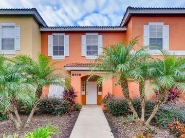 8568 CRYSTAL COVE LOOP, Kissimmee, FL, 34747,