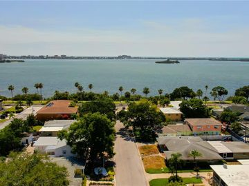 1022 COMMODORE STREET, Clearwater, FL, 33755,