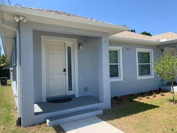 2516 W SAINT CONRAD STREET, Tampa, FL, 33607,
