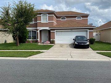 6601 CHERRY GROVE CIRCLE, Orlando, FL, 32809,