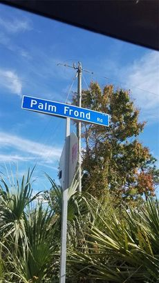 0 PALM FROND ROAD