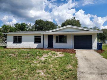 8707 N WHITTIER STREET, Tampa, FL, 33617,