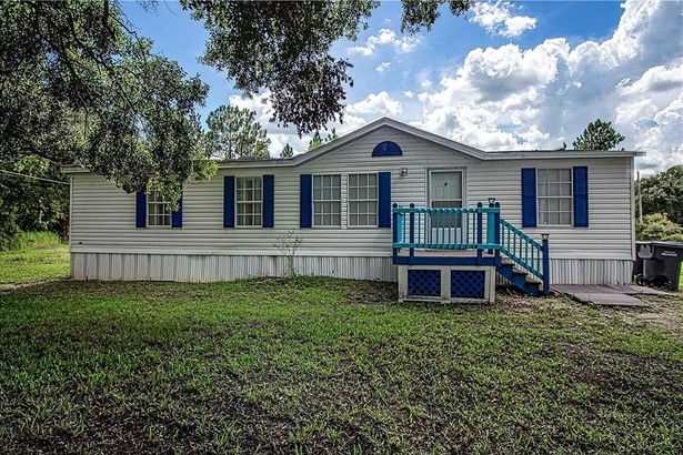 10562 OLD DADE CITY ROAD