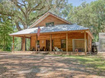 21940 NW 54th COURT, Micanopy, FL, 32667,