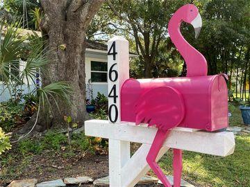 4640 27TH AVENUE S, Gulfport, FL, 33711,