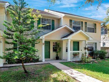 4202 W NORTH B STREET #D, Tampa, FL, 33609,