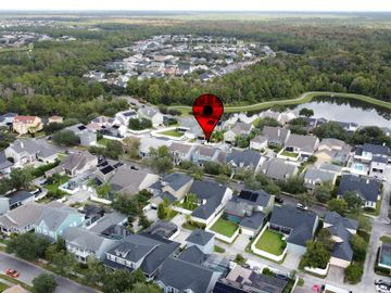3823 MARSH LILLY DRIVE, Orlando, FL, 32828,
