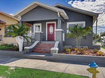2901 SANCHEZ STREET, Tampa, FL, 33605,
