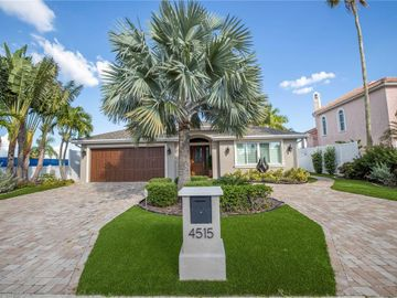 4515 PLAZA WAY, St Pete Beach, FL, 33706,