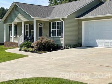 8460 Red Road, Rockwell, NC, 28138,