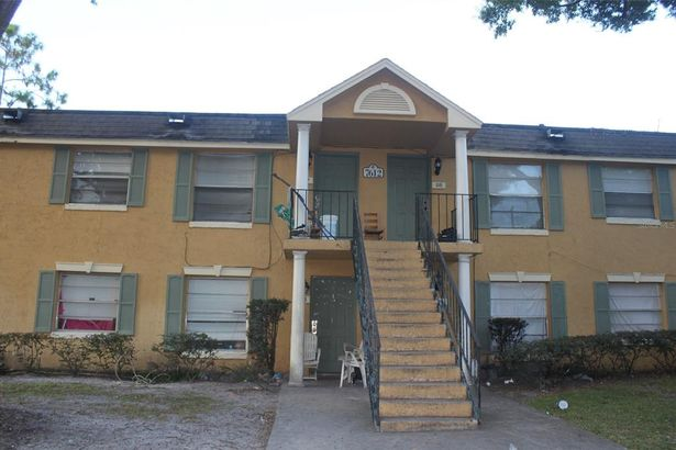 7612 FOREST CITY ROAD #28
