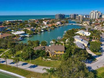 309 BELLE ISLE AVENUE, Belleair Beach, FL, 33786,