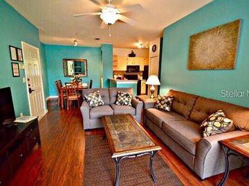 8921 LEGACY COURT #107, Kissimmee, FL, 34747,