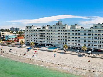 8470 W GULF BOULEVARD #312, Treasure Island, FL, 33706,