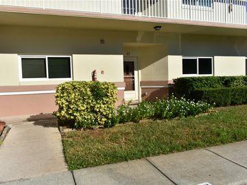2297 MONACO LANE #11, Clearwater, FL, 33763,
