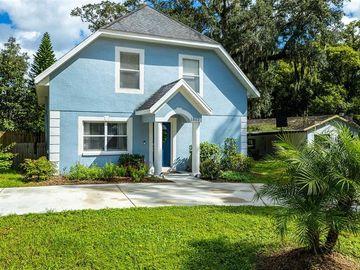 1802 E SLIGH AVENUE, Tampa, FL, 33610,