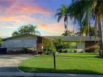 1491 RIDGELANE ROAD, Clearwater, FL, 33755,