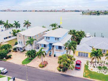 644 BOCA CIEGA ISLE DRIVE, St Pete Beach, FL, 33706,