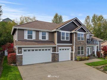 16602 139th Avenue E, Puyallup, WA, 98374,