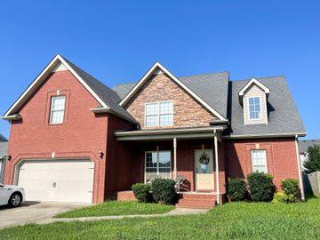 3104 Twelve Oaks Blvd, Clarksville, TN, 37042,