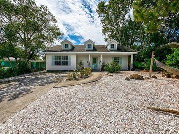 135 FLORIDA BOULEVARD, Crystal Beach, FL, 34681,