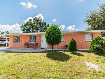 4524 W HIAWATHA STREET, Tampa, FL, 33614,
