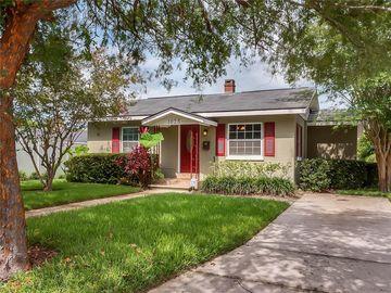1025 N FOREST AVENUE, Orlando, FL, 32803,