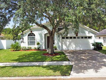 128 WHITE MARSH CIRCLE, Orlando, FL, 32824,