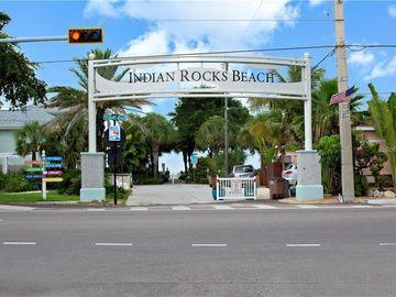 512 1ST STREET #105, Indian Rocks Beach, FL, 33785,