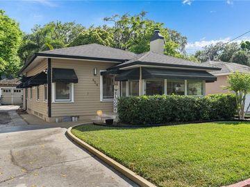 654 PARK LAKE STREET, Orlando, FL, 32803,