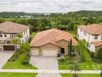11741 SAVONA WAY, Orlando, FL, 32827,