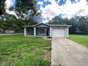 8321 N GREENWOOD AVENUE, Tampa, FL, 33617,