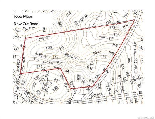 0 New Cut Road