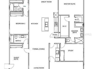 10199 HWY 555 STREET, Fort Meade, FL, 33841,