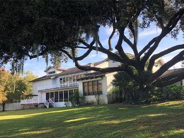 5032 LAKE CARLTON DRIVE, Mount Dora, FL, 32757,
