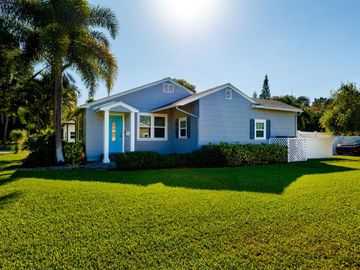 706 39TH AVENUE NE, St Petersburg, FL, 33703,