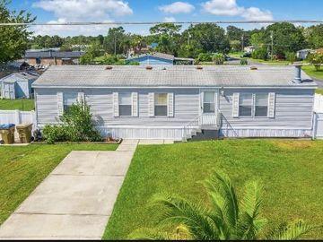 3699 SILVER LAKE DRIVE, Kissimmee, FL, 34744,