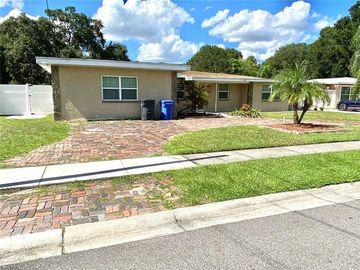 7109 KINGSBURY CIRCLE, Tampa, FL, 33610,