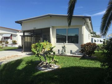 542 FLEETWOOD STREET, North Port, FL, 34287,