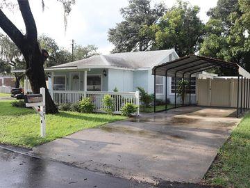 8501 N ASHLEY STREET, Tampa, FL, 33604,
