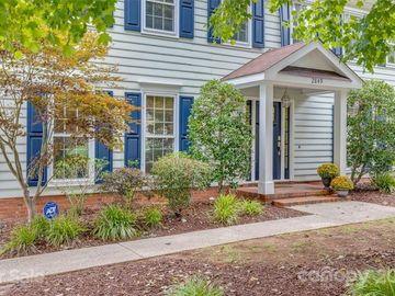 2849 Edwin Jones Drive, Charlotte, NC, 28269,