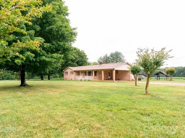 13950 Old Beatty Ford Road, Rockwell, NC, 28138,