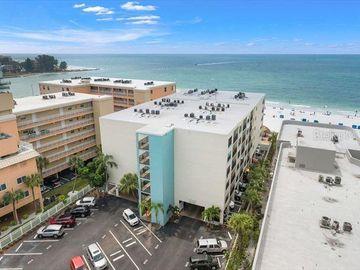 12924 GULF BLVD #207, Madeira Beach, FL, 33708,