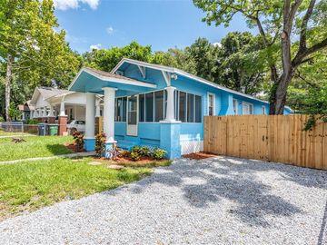 4105 N 9TH STREET, Tampa, FL, 33603,
